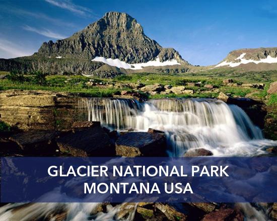 Glacier-National-Park--Montana-USA